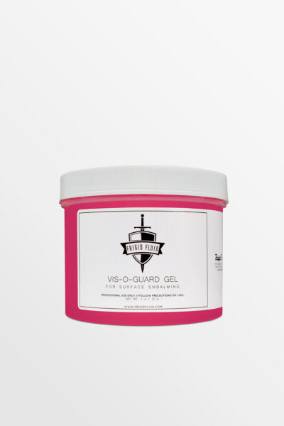 Vis-o-Guard Gel