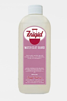 Water Clot Guard