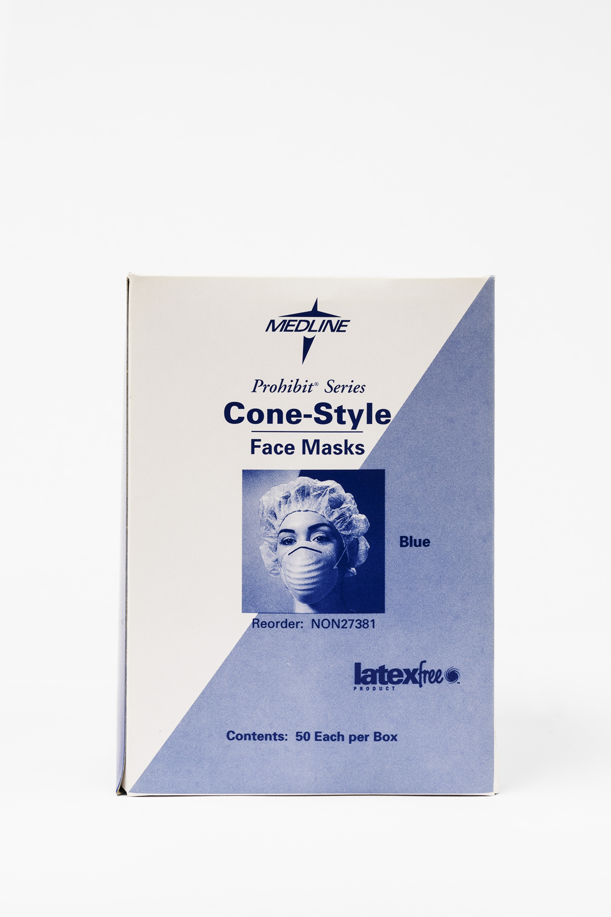 N95 cone-style Masks