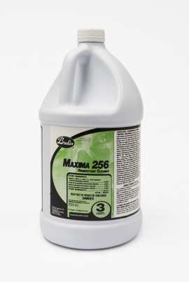 MAXIMA 256 DISINFECTANT