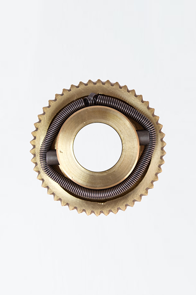 Master Bronze Worm Gear