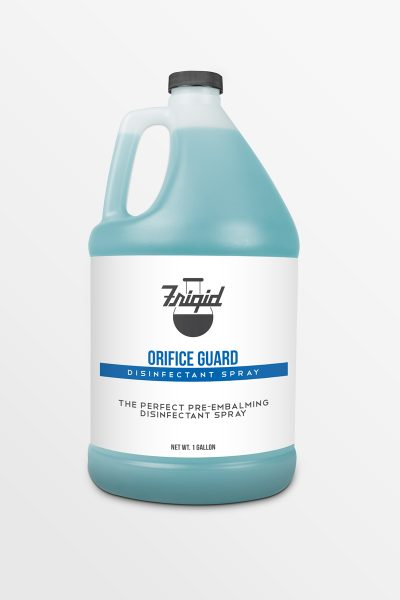 Orifice Guard Disinfectant – 1 Gallon
