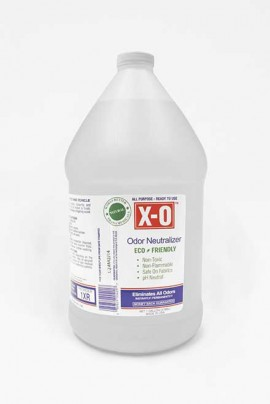 X-O Odor Neutralizer – 1 Gallon