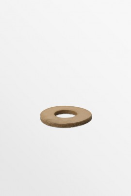 Governor Brake Leather Disc