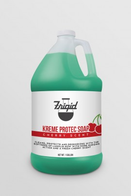 Cherry Scented Kreme Protec Soap