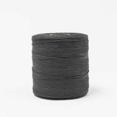 Black Cotton Thread