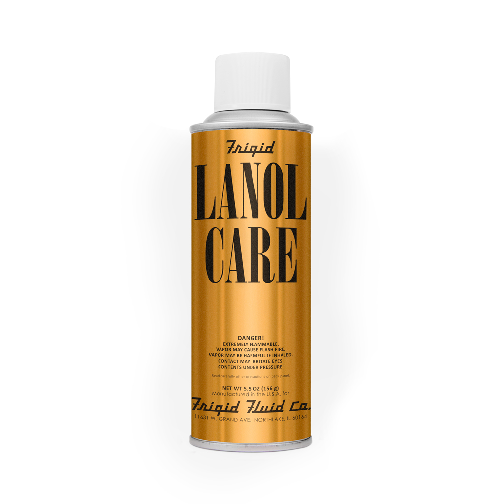 Frigid Lanol Care