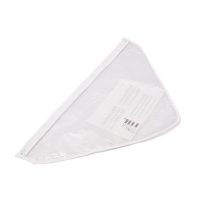 Plastic Flag Cover - Plain