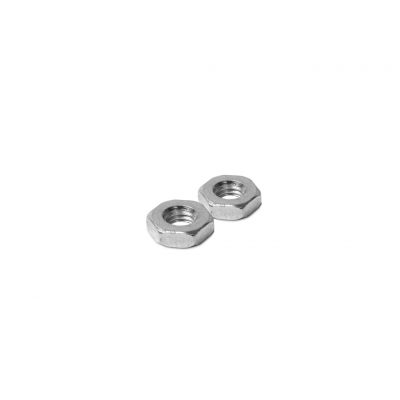 Hex Nut for Brake Set Screws