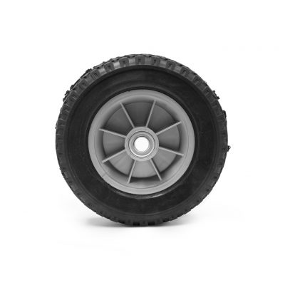 Wheel and Tire (Tubeless)