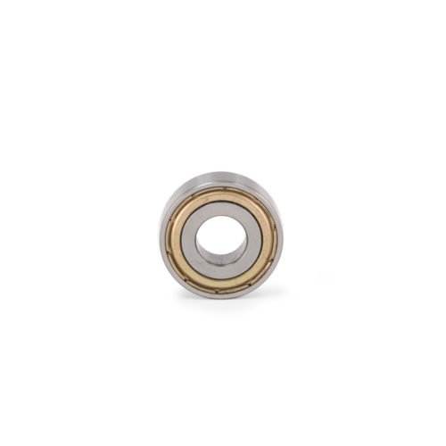 Bearing For Placer Set Roller