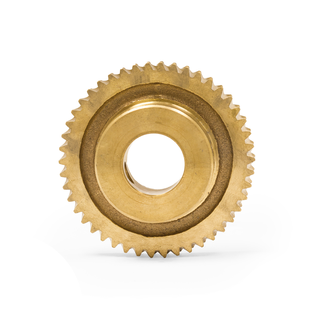 Standard Bronze Worm Gear