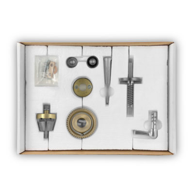 Casket Lowering Device Speed Control Parts Repair Kit